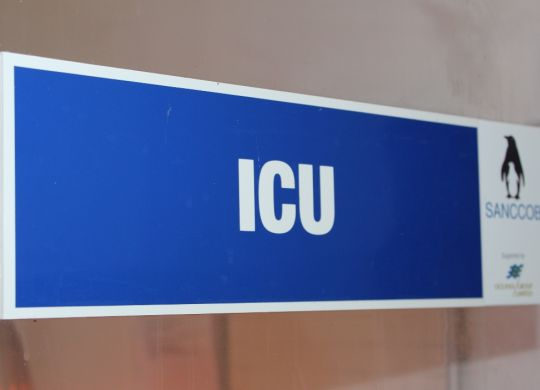 ICU Sign_SANCCOB